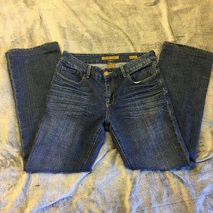 Seven seven7 denim jeans boot cut